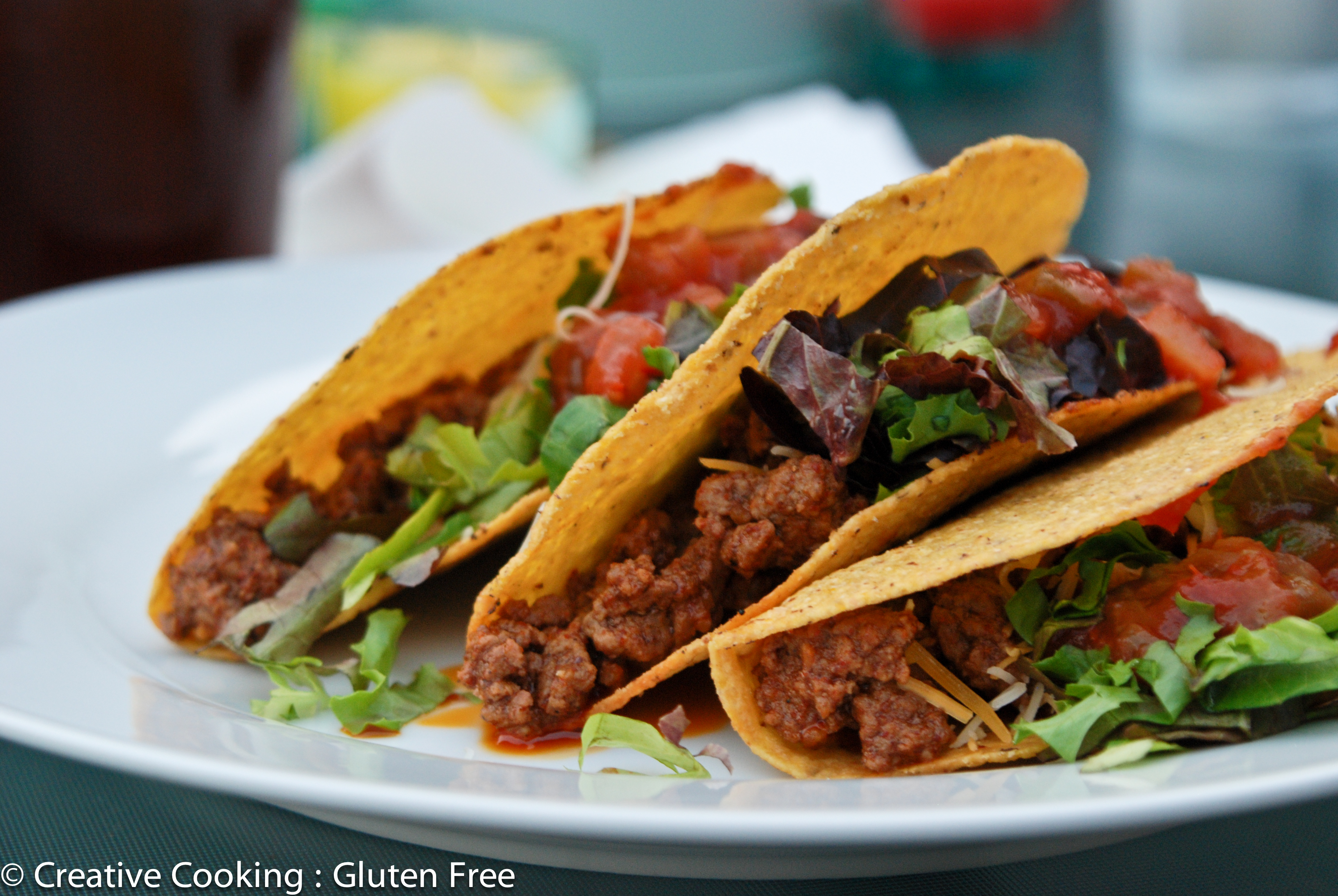 Tacos w mccormick s seasoning for About mexican cuisine