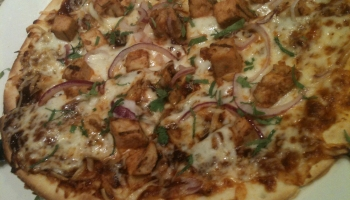California Pizza Kitchen (CPK) Offers GF Menu Items