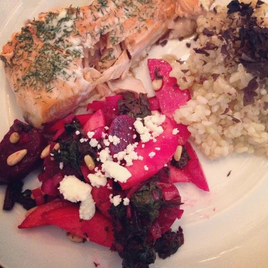 37-Cooks-Roasted-Beet-Nectarine_Salad-Silk-Road-Jenny-Manseau-2