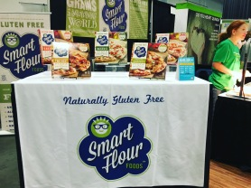 Love Smart Flour, made with ancient grains