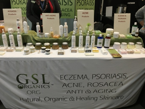 GSL organics - check them out