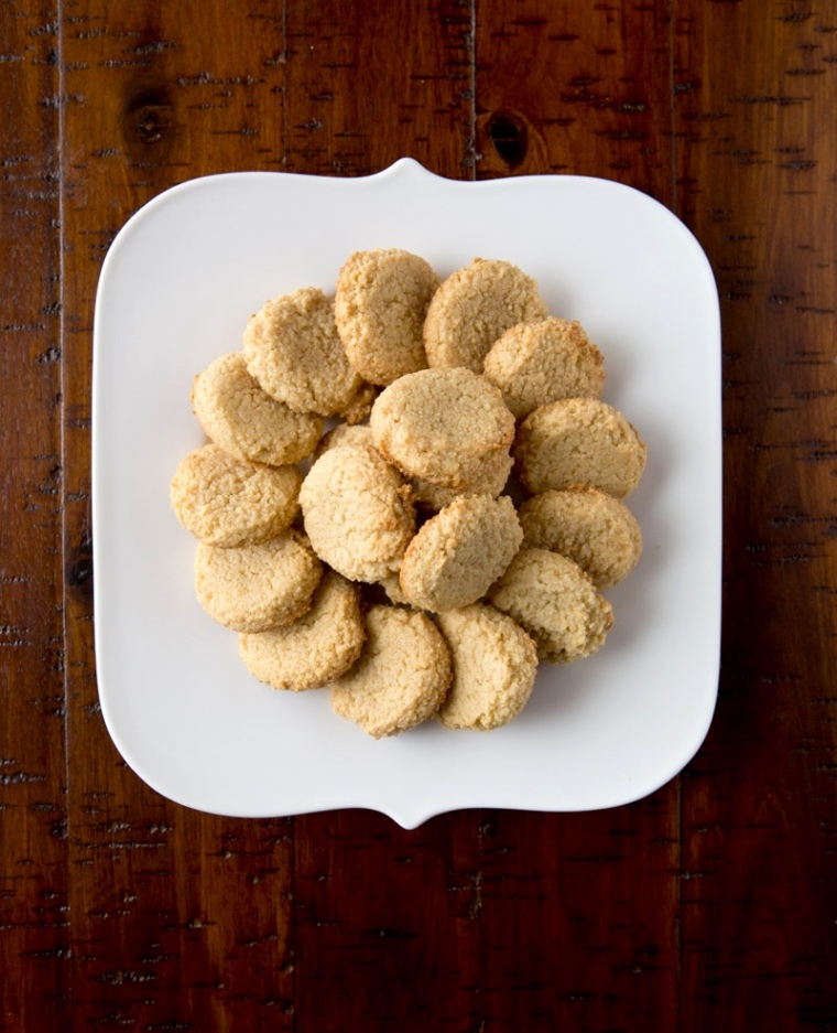 World's Easiest Cookies _ World's Easiest Palelo Baking _ Elizabeth Barbone